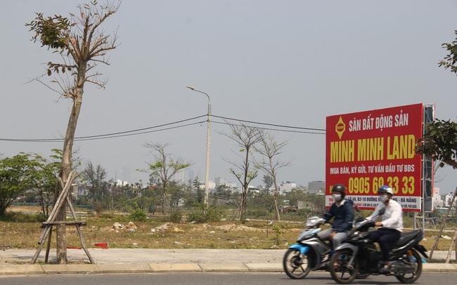 Cò lại thổi giá đất Đà Nẵng