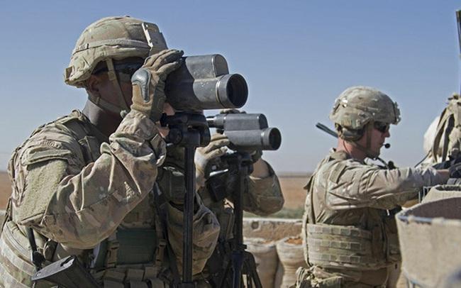 """Mỹ """"chơi khó"""" Nga trước khi không kích Syria"""