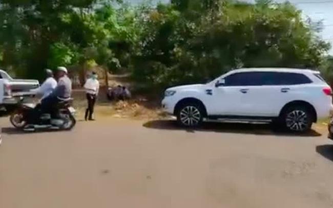 """Bình Phước: Sân bay Téc Ních chưa quy hoạch, """"cò"""" đã thổi giá đất dựng đứng"""