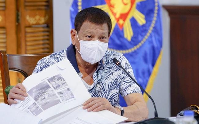 Philippines nhận lô vắc xin Covid-19 đầu tiên vào ngày cuối tháng 2
