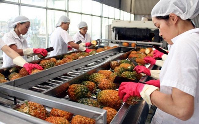 Xuất khẩu rau quả trong quý I/2021 vẫn nhiều khó khăn