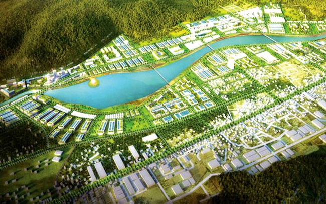 Đại gia kho bãi Bình Định bất ngờ đầu tư 2 siêu dự án gần 5.500 tỷ tại Quy Nhơn