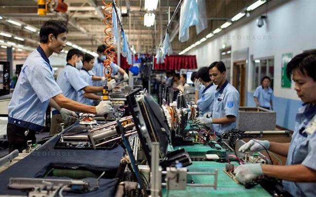 Chỉ số sản xuất công nghiệp của TP. HCM tăng 34,5% tháng 1/2021