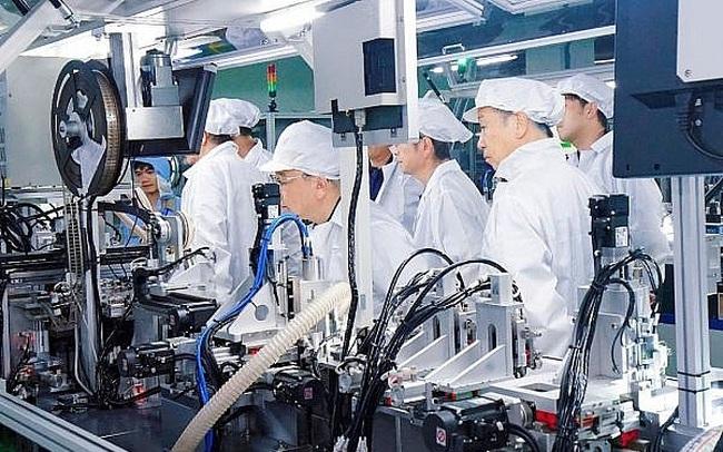 Năm 2030, ít nhất 10 sản phẩm quốc gia mới được phát triển