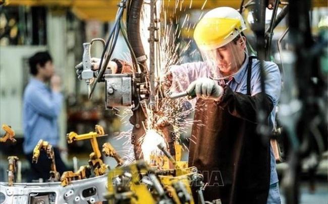 Doanh nghiệp châu Âu tự tin về triển vọng kinh doanh tại Việt Nam