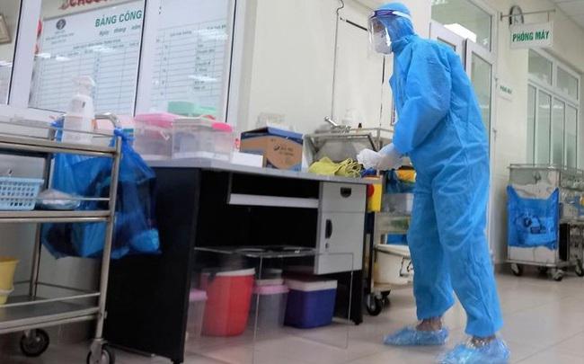 Việt Nam có thêm 19 ca mắc mới COVID-19 ở trong cộng đồng
