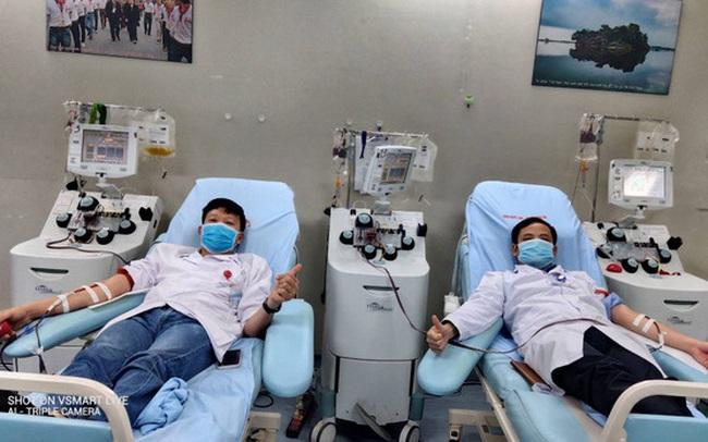 Khẩn: Thiếu 13.000 đơn vị máu dịp Tết, Viện Huyết học kêu gọi cộng đồng hiến máu và tiểu cầu
