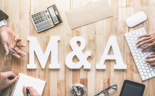 """Định giá các thương vụ M&A tăng trưởng mạnh nửa cuối năm 2020 """"nhờ"""" Covid-19"""