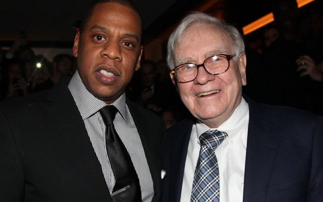 Buổi phỏng vấn để đời giữa huyền thoại đầu tư và ngôi sao nhạc rap: Tưởng khác biệt cùng cực nhưng lại giống nhau bất ngờ về tư duy thành công