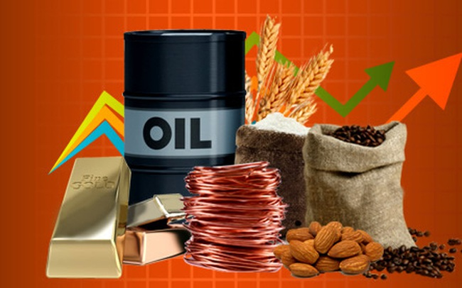 Thị trường ngày 04/2: Giá dầu lên cao nhất 1 năm, quặng sắt giảm phiên thứ 3 liên tiếp