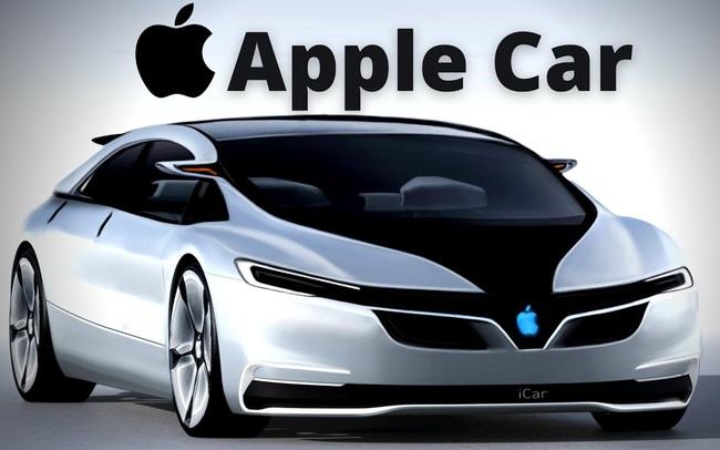 Apple và Hyundai được lợi gì trong thỏa thuận phát triển Apple Car?