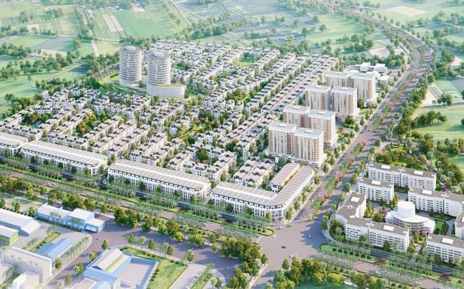 KBC thành lập công ty 1.800 tỷ đồng đầu tư siêu dự án quần thể công nghiệp – đô thị tại Hưng Yên