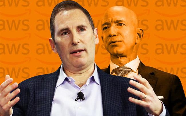 Nhìn 4 bài học lãnh đạo Andy Jassy truyền lại cho startup mới hiểu tại sao ông được Jeff Bezos chọn làm người kế vị: Xứng đáng trở thành đầu tàu mới của Amazon