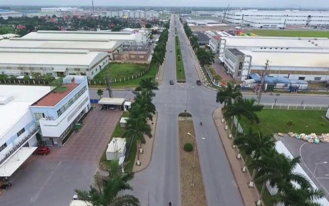 KBC ước lãi trên 1.000 tỷ đồng từ các hợp đồng cho thuê Khu công nghiệp, năm 2021 sẽ đưa vào khai thác dự án Tràng Cát Hải Phòng