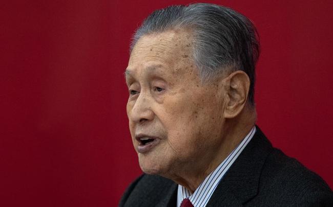Người đứng đầu Ủy ban Olympic Tokyo nguy cơ mất chức vì… chê phụ nữ nói nhiều