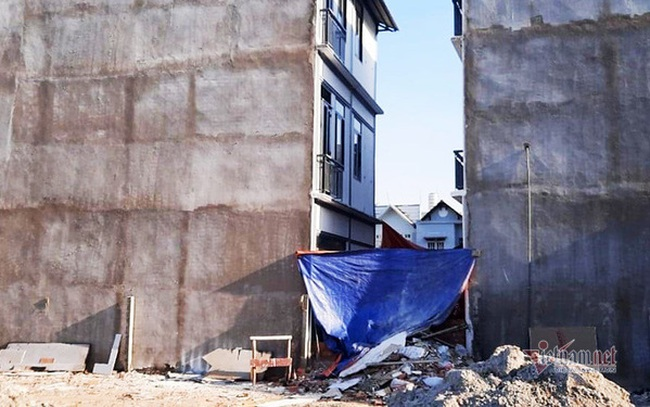 Quận 12 xử phạt hàng loạt công trình nhà ở chia nhỏ căn hộ sai phép