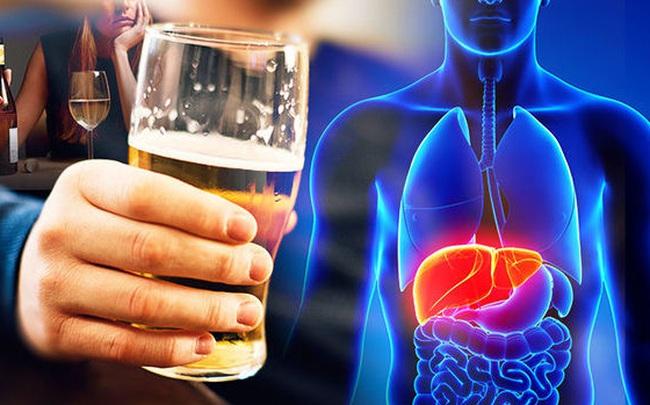 Ngày Tết không thể tránh khỏi rượu bia, để bảo vệ gan hãy nhớ bổ sung các món ăn này trước khi nâng chén