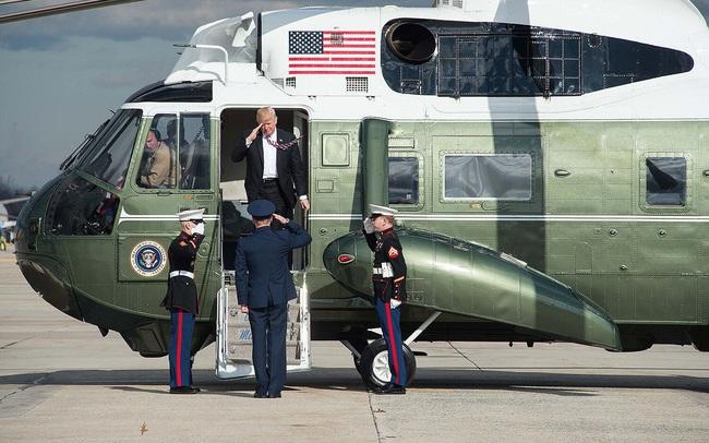 Sân bay trực thăng của cựu Tổng thống Trump ở Mar-a-Lago sẽ bị phá bỏ