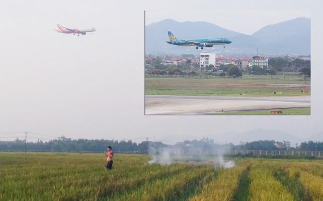 Cảnh giác sốt đất ăn theo quy hoạch sân bay