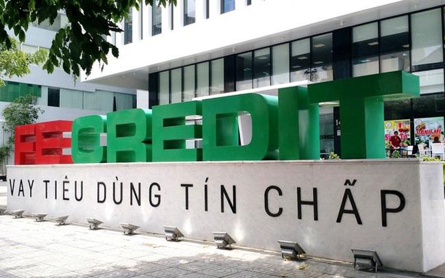 FE Credit chỉ còn đóng góp 28% vào lợi nhuận hợp nhất của VPBank trong năm 2020