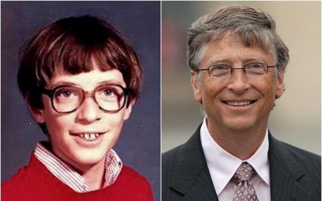 Nghiên cứu của Harvard chỉ ra 6 phẩm chất thường thấy từ bé ở người thành công, Bill Gates hay Jack Ma cũng không ngoại lệ: Bạn đã dạy con mình chưa?