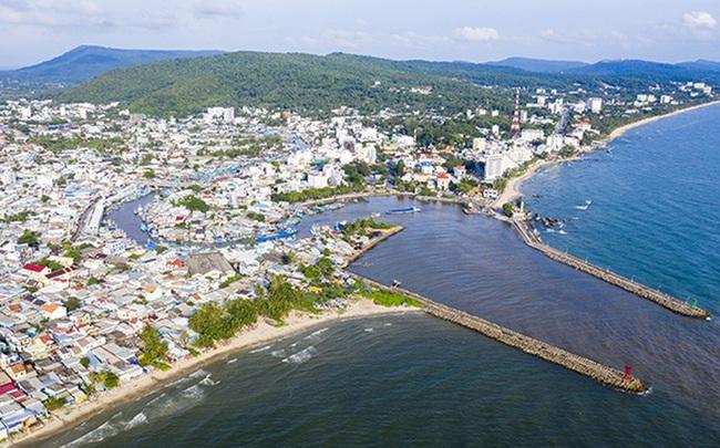 Lên thành phố, giá nhà đất Phú Quốc biến động ra sao?