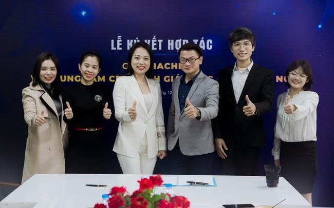 Hachium và sứ mệnh chuyển đổi số trong giáo dục Việt Nam