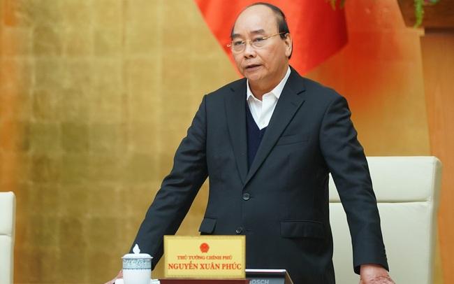 Thủ tướng: Áp dụng biện pháp phòng dịch phù hợp, hạn chế bất lợi cho người dân
