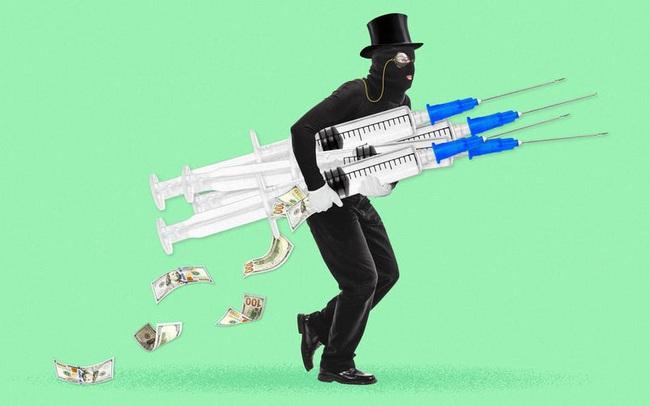 Khi nhà giàu vung tiền… cướp vắc xin, mạng sống người nghèo bị bỏ mặc