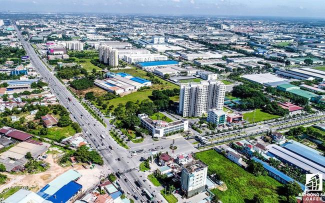 Bình Dương có thêm khu công nghiệp quy mô 700ha tại huyện Bàu Bàng