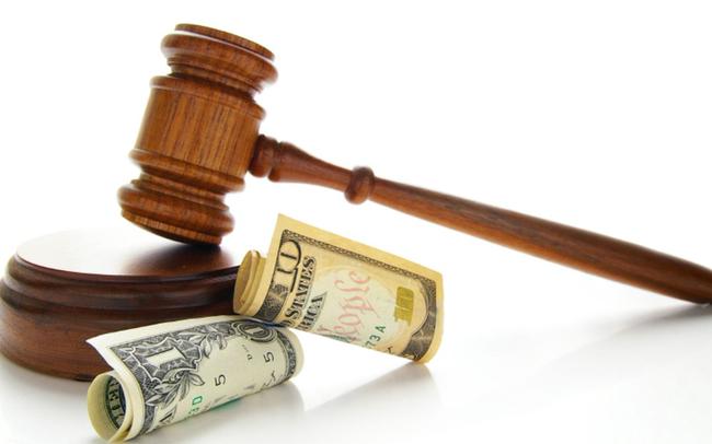 Tiêu điểm xử phạt tuần qua: Hàng loạt doanh nghiệp bị phạt nặng
