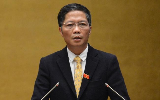 Ông Trần Tuấn Anh giữ chức Trưởng Ban Kinh tế Trung ương