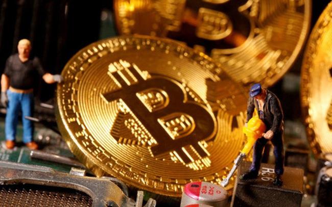 Cảnh sát thu được số bitcoin trị giá 60 triệu USD, nhưng tên tội phạm kiên quyết không nói mật khẩu