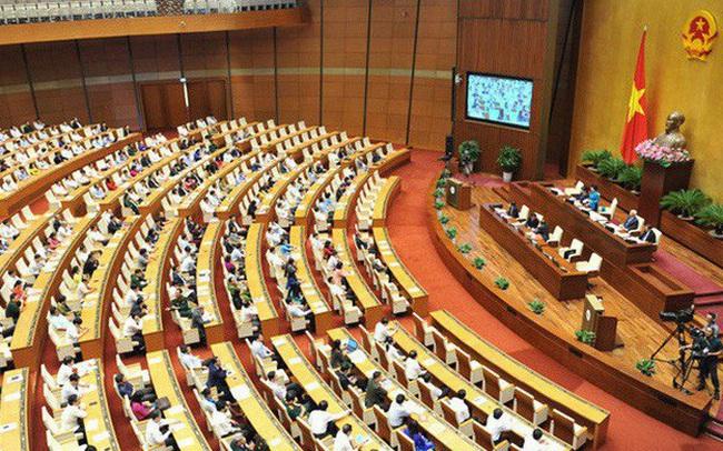 207 đại biểu các cơ quan Trung ương tham gia Quốc hội khoá XV