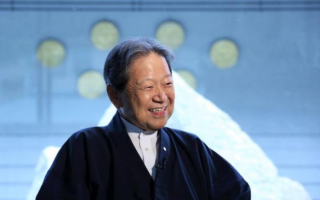 """""""Warren Buffett của Nhật Bản"""" chia sẻ bí quyết số 1 để thành công, giàu có và hạnh phúc trong cuộc sống"""