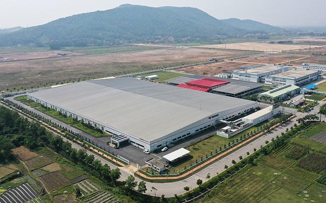 Doanh nghiệp Singapore đầu tư nhà máy 30 triệu USD ở Quảng Ninh