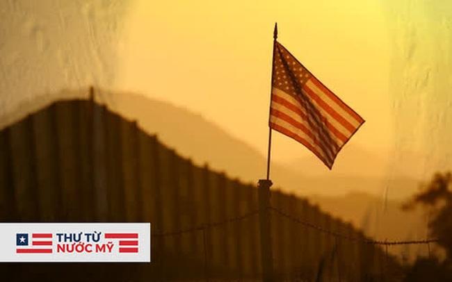 """Thư từ nước Mỹ: """"Giấc mơ Mỹ"""", chiếc xúc xích gớm ghiếc và một chính sách đáng hổ thẹn"""