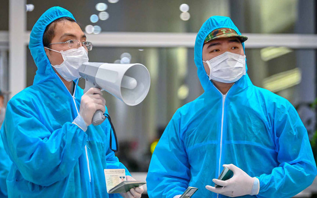 Hà Nội thông báo khẩn tìm người đến 5 địa điểm liên quan 3 ca Covid-19 mới