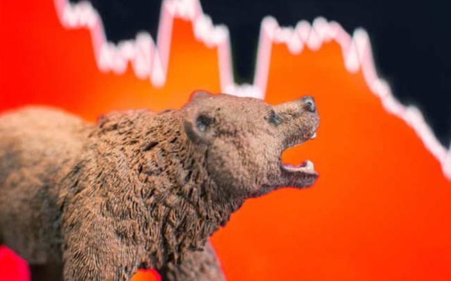 Phiên 8/2: Khối ngoại bán ròng kỷ lục hơn 1.400 tỷ đồng, VN-Index mất gần 44 điểm