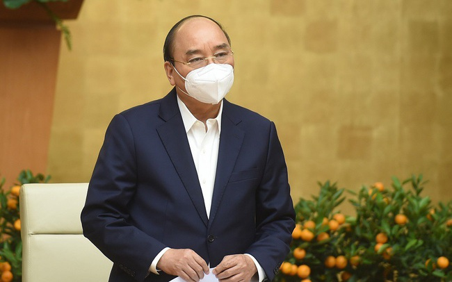 Thủ tướng đồng ý cho Hà Nội và TPHCM có thể giãn cách xã hội