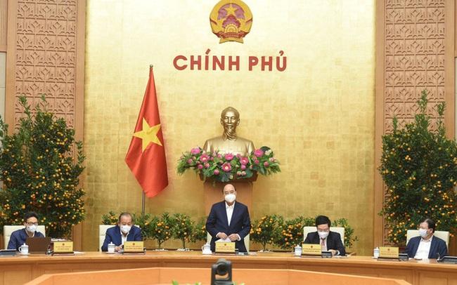Thủ tướng đồng ý thực hiện giãn cách xã hội khu vực có dịch bệnh tại TP Hồ Chí Minh