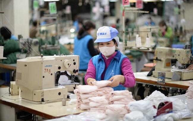 28 doanh nghiệp xuất khẩu gần 65 triệu khẩu trang trong tháng 1-2021