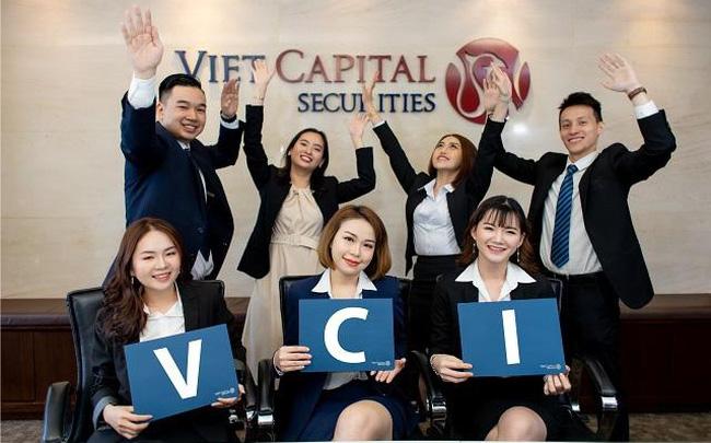 Chứng khoán Bản Việt: Năm 2020 rực rỡ ở tất cả mảng kinh doanh chủ chốt