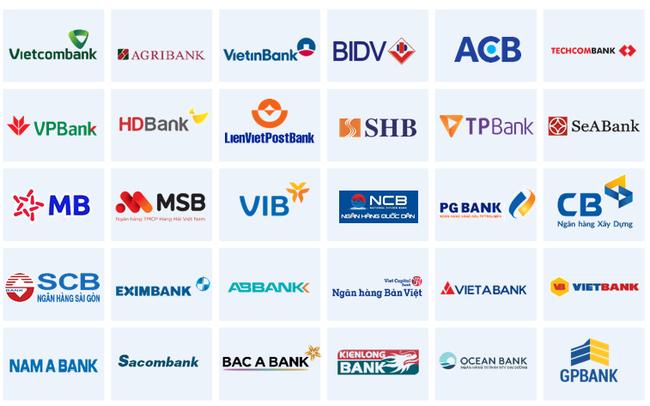 Top 10 vốn điều lệ ngân hàng đã xáo trộn như thế nào trong năm qua?