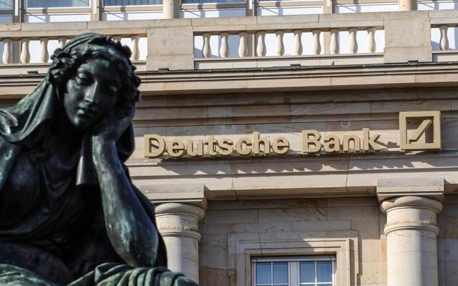 Dịch vụ ngân hàng đầu tư bùng nổ, Deutsche Bank có năm lãi đầu tiên kể từ 2014