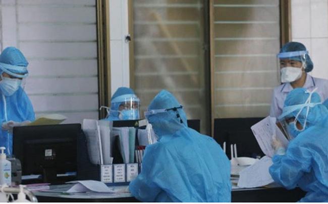Hưng Yên phát hiện ca dương tính với SARS-CoV-2 đầu tiên