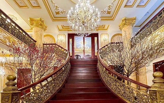 Biệt thự của đại gia Hải Phòng bị nhầm là khách sạn, nhiều cặp tình nhân hỏi thuê phòng