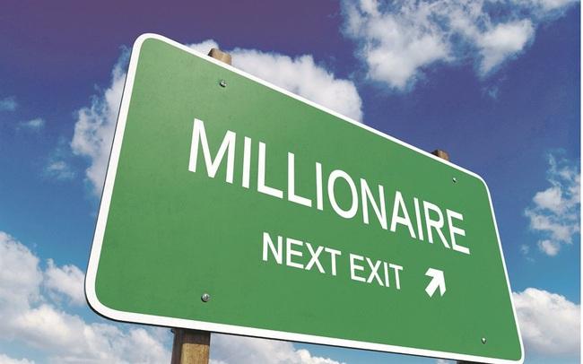 Hành trình 5 năm trở thành triệu phú của một 'millennial' 31 tuổi với số dư tài khoản chưa đến 3 USD