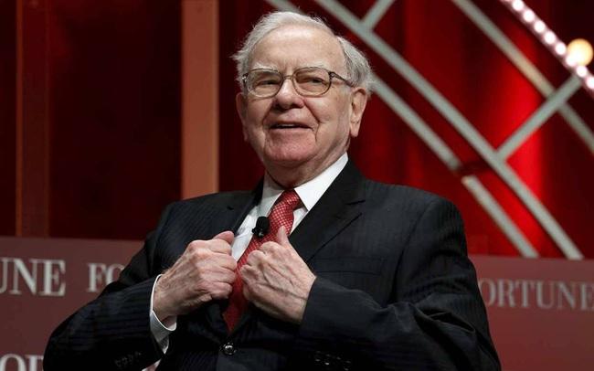 10 nguyên tắc đơn giản giúp Warren Buffett trở thành tỷ phú