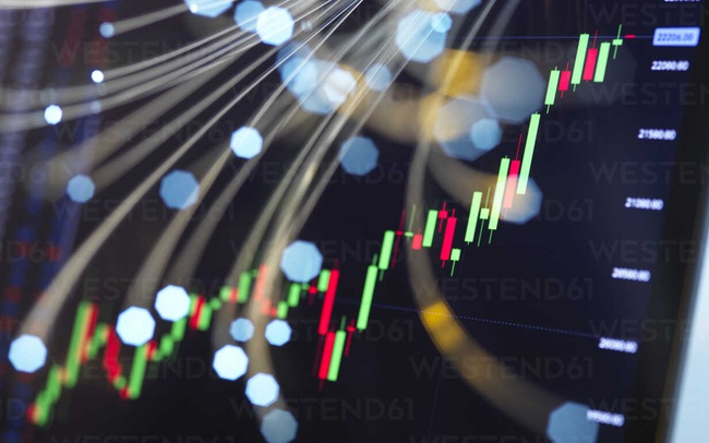 Goldman Sachs: Vượt trội so với Phố Wall, TTCK châu Á mang lại nhiều cơ hội đầu tư khi lợi suất trái phiếu tăng đột biến